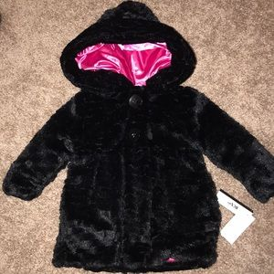 BCX girl winter coat